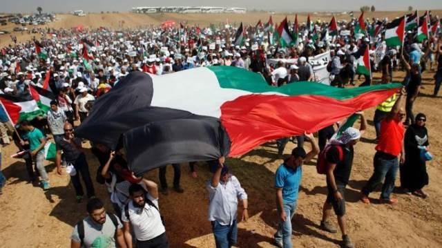 الهيئة الوطنية: جريمة الاحتلال بحق الشهداء على حدود القطاع تشكل انتهاكا للتفاهمات مع المصريين