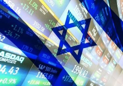 توقعات بانخفاض النمو الاقتصادي الإسرائيلي في 2020
