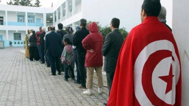 7ملايين تونسي يتوجهون لانتخاب برلمانهم الثالث