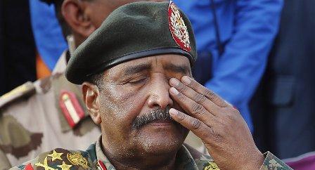 البرهان: تطبيع العلاقات بين السودان وإسرائيل يلقى تأييداً شعبياً واسعاً