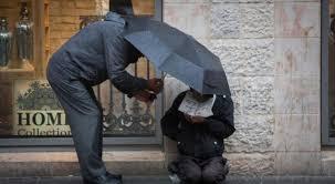 ربع سكان إسرائيل يعانون من الفقر