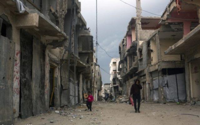 لجنة فلسطين بالبرلمان الأردني تطالب باقرار تسهيلات لابناء غزة المقيمين
