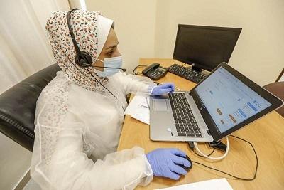 الأونروا تطلق تطبيق «صحتك» على الهاتف المتنقل