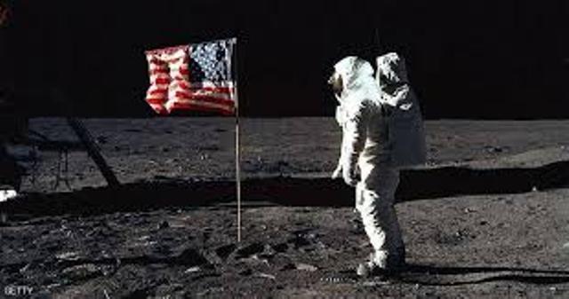 ناسا تختار ولاية القمر