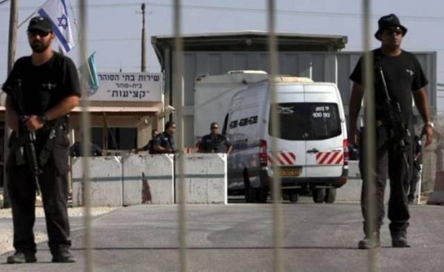 هيئة الأسرى تحذر من استمرار الإهمال الطبي في معتقلات الاحتلال