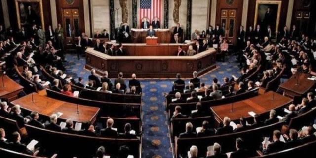 «الشيوخ»الأميركي يتبنى قراراً بوقف دعم السعودية باليمن وترامب يستعد للـ«فيتو»