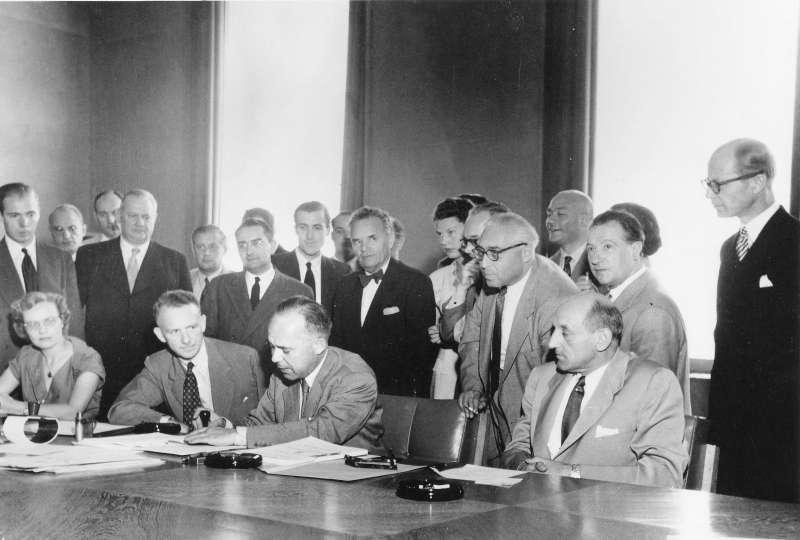 السودان بين اتفاقية اللاجئين 1951... والاتفاقية العربية لتنظيم أوضاع اللاجئين الفلسطينيين