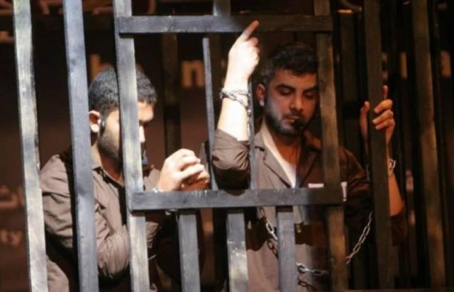 أسرى النقب : الوضع فى المعتقل متوتر جدا