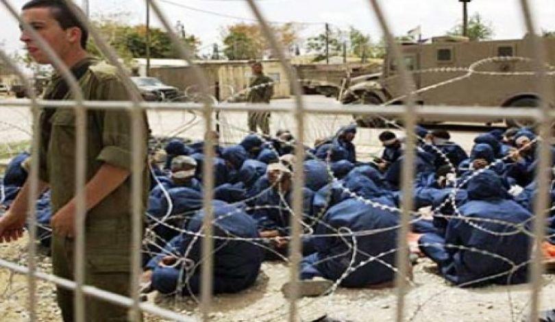 مشروع قانون إسرائيلي يتيح التفتيش العاري للمعتقلين باستخدام القوة