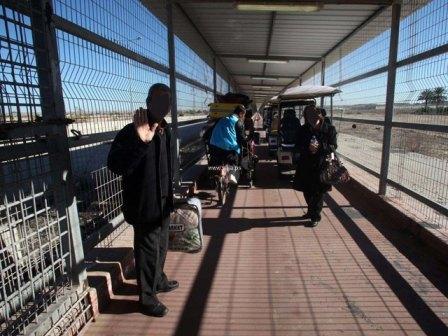 المونيتور: هكذا يتم منح تصاريح لعمال من غزة للعمل داخل إسرائيل!!