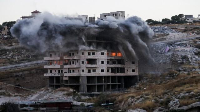الاحتلال يصعد من سياسة الترانسفير ضد الفلسطينيين