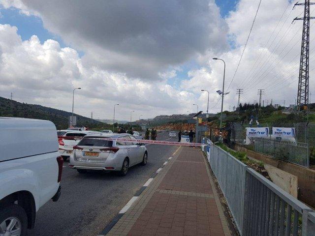 محدث : مقتل جنديين و6 إصابات بعملية طعن وإطلاق نار قرب مستوطنة «ارائيل»