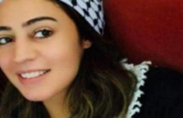 الاحتلال يواصل إعتقال الاردنية هبه عبد الباقي منذ ثلاثة اسابيع